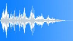 transform a a mechanical speech 08 - sound effect