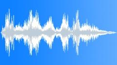 Transform a a mechanical speech 16 Äänitehoste
