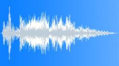 Transform a a mechanical speech 27 Äänitehoste