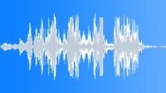 Transform a a mechanical speech 31 Äänitehoste