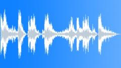 transform a hard metal chunk 01 - sound effect