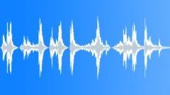 Transform a hard metal chunk 04 Sound Effect