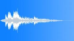 Transform a hard metal chunk 10 Sound Effect