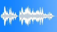 Transform a hard metal chunk 15 Sound Effect
