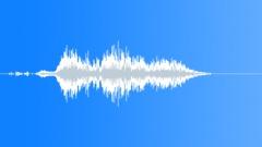 Transform a impactful  01 Sound Effect