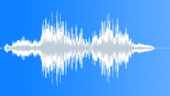 Transform a impactful  03 Sound Effect