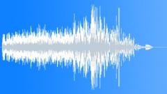 Transform a impactful  10 Sound Effect