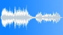 Transform a impactful  16 Sound Effect