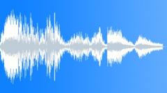 Transform a impactful  17 Sound Effect