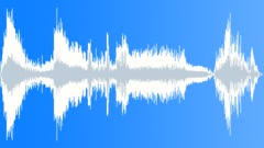 transform a impactful  22 - sound effect