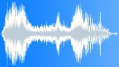 Transform a impactful  23 Sound Effect