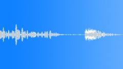 Transform a impactful  25 Sound Effect