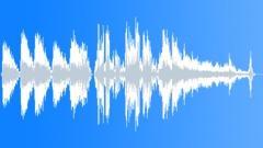 Transform a impactful  29 Sound Effect