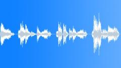 Transform a impactful  31 Sound Effect