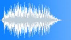 Transform a impactful  33 Sound Effect