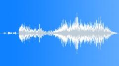 Transform a impactful  37 Sound Effect