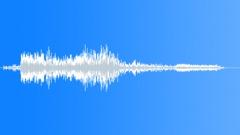 Transform a impactful  43 Sound Effect