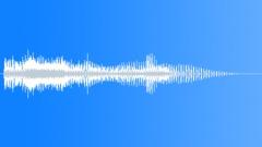Transform alien 03 Sound Effect