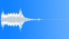 Transform alien 08 Sound Effect