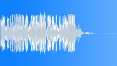 Transform conductor digital crush 04 Sound Effect