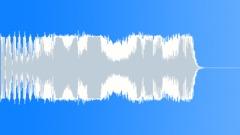 transform conductor digital mech 01 - sound effect