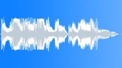 Transform conductor digital mech 05 Sound Effect