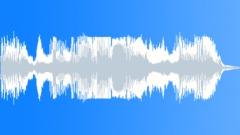 Transform conductor digital mech 07 Sound Effect