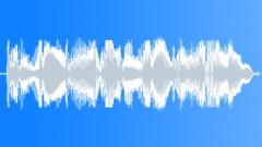 transform conductor digital mech 09 - sound effect