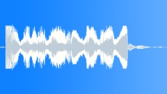 Transform conductor digital mech 11 Sound Effect