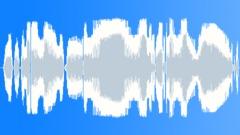 Transform energy saws 07 Sound Effect