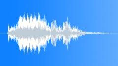 Transform impactful chopper 01 Sound Effect