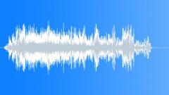 Transform impactful chopper 03 Sound Effect
