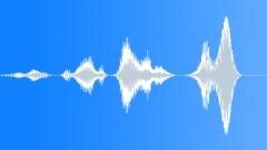 vocalizing alien 04 - sound effect