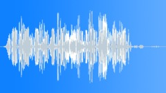 Vocalizing crunch splitter 15 Äänitehoste