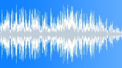 Water compressed 6 Sound Effect