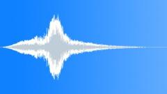 Wave warped ships 6 Sound Effect