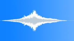 wave warped ships 8 - sound effect