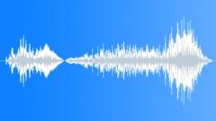 Wooshes transform sweetener 39 Sound Effect