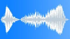 Wooshes transform sweetener 43 Sound Effect