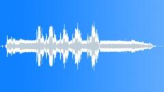 Yamaha 2012 FZ8 startup revs Sound Effect