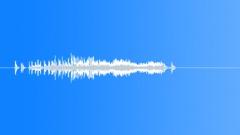 Zipper - Medium 1 Sound Effect