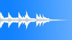 Stock Music of Regal Piano - 15 sec