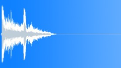 Glass smash 01 Sound Effect