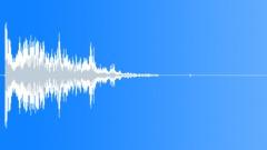 Glass smash 03 Sound Effect