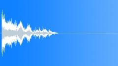 glass break 05 - sound effect
