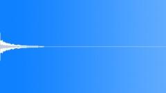 Item progressive tick 09 Sound Effect