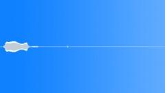 Menu click 13 Sound Effect