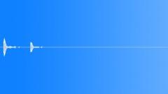 Menu click 06 Sound Effect