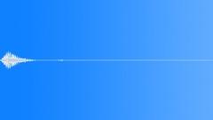 Menu notification 01 Sound Effect