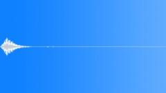 Menu notification 05 Sound Effect